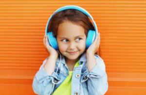Çocuklara uygun Podcast için ortaklık kurdu