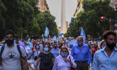 Arjantin'de VİP aşı skandalı halkı ayaklandırdı