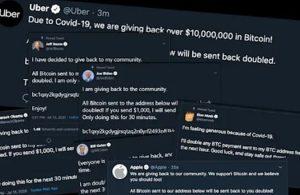 Twitter Bitcoin saldırısında genç hackera karşı 30 suçlama kabul edildi