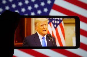 Facebook'tan flaş Trump kararı