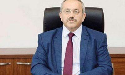 4 fakülteye dekan vekili olarak atanan İbrahim Şimşek: Maddi getirisi yok