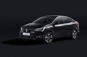 Renault Taliant Türkiye'de satışa çıkıyor!