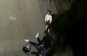 Samsun'da kadını öldüresiye darp eden erkek başka cezaevine sevk edildi