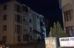 Karabük'te bir okulun çalışanları ile öğrencileri ve bir site karantinaya alındı