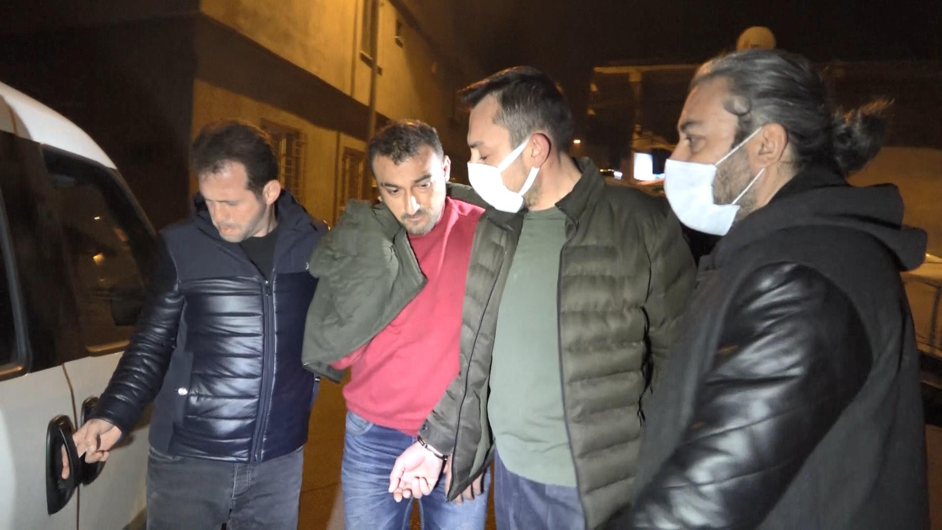 Yasağı son anda ihlal ettiler! 15 bin lira cezadan kaçamadılar