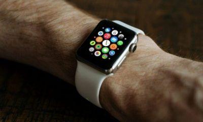 Apple sağlam ve dayanıklı bir akıllı saat için kolları sıvadı