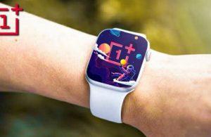 OnePlus Watch, telefonlarla birlikte tanıtılacak