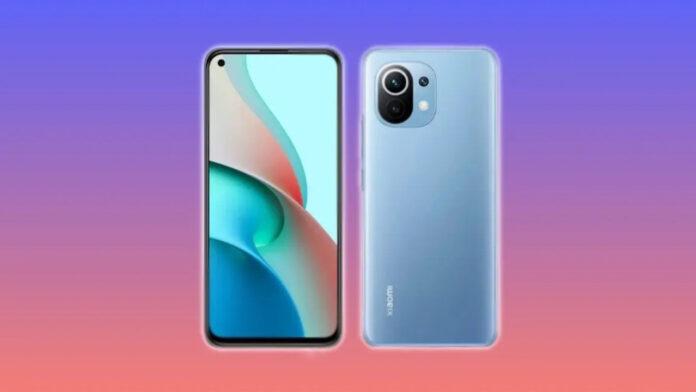 Xiaomi Mi 11 Lite birkaç fotoğrafta kendini gösterdi