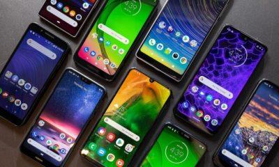 2021 yılı için en iyi akıllı telefon hangisi oldu