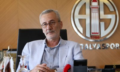 Antalyaspor, UEFA Kulüp Lisansı sorununu çözdü