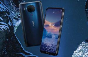 Geekbench'te Nokia X20 göründü