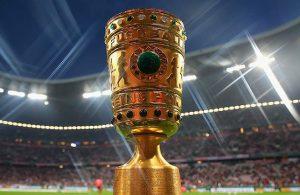 Almanya Kupası'nda Leipzig ve Holstein Kiel yarı finalde