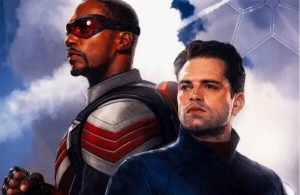 Falcon and the Winter Soldier Disney+'da en çok izlenen dizi oldu