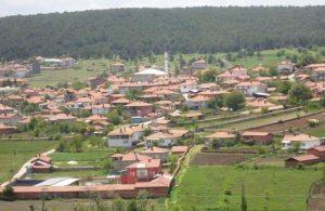 350 nüfuslu köye koronavirüs karantinası
