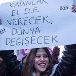 KCDP'den çağrı: 18.30'da Beşiktaş'tayız