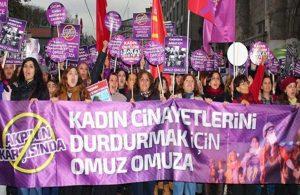 Kadınlardan 81 ilde 8 Mart çağrısı