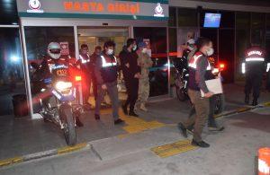 KKTC de dahil olmak üzere İzmir merkezli 53 ilde FETÖ operasyonu