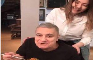 Mehmet Ali Erbil'den sevindiren paylaşım