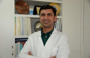 Prof. Dr. Recep Tekin mutasyon etkisini açıkladı