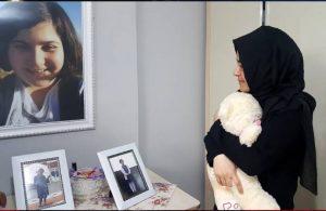Koronavirüs tedavisi gören Rabia Naz'ın annesi hastaneye kaldırıldı