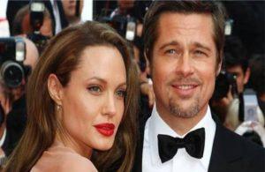 Angelina Jolie: Brad bana şiddet uyguladı