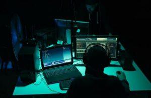 Çinli Hacker'lar Microsoft'a gözlerini diktiler