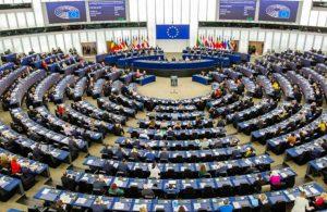 Avrupa Parlamentosu Türkiye'yi kınadı!