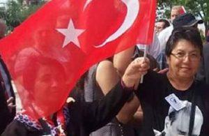 AKP'yi eleştiren 63 yaşındaki kadına 4 yıl hapis istemi