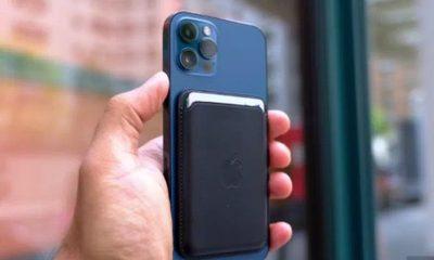 iPhone 13 ile birlikte şarj girişine veda edilecek