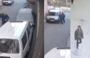 İstanbul Şişli'de dehşet: Bir günde beş kişiyi bıçakladı, bir kişinin boğazını kesti