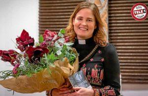 Kadın Başpiskopos, eşcinsel evliliklerin Kilise tarafından onaylanmasını istiyor