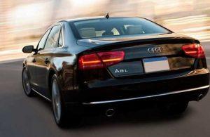 Erdoğan'ın eski danışmanından itiraf gibi Audi açıklaması