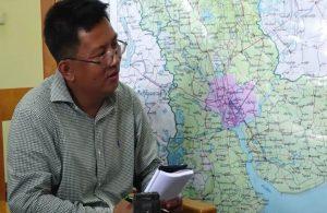 BBC'nin Myanmar muhabiri kaçırıldı