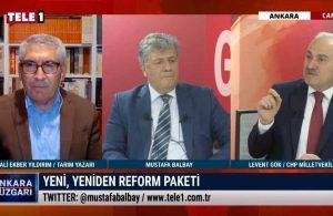Siyasette 'yeni sistem' tartışması – ANKARA RÜZGARI