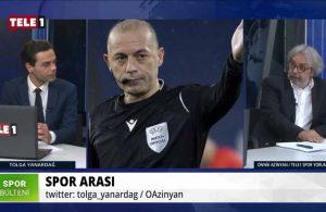 Yayıncı kuruluş ve Fenerbahçe arasındaki kriz devam ediyor – SPOR ARASI
