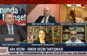 AKP'nin yönetim krizinden çıkışı var mı? – ANINDA MANŞET