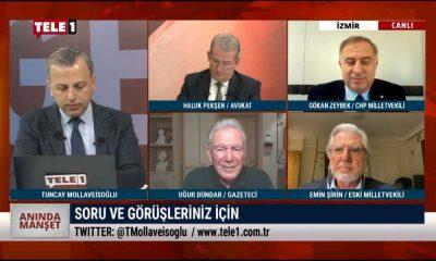Seçimler Türkiye'ye ne getirecek? – ANINDA MANŞET