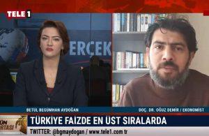 """""""Merkez Bankası Başkanı'nın adım atamaması Türkiye'yi daha büyük zarara götürür"""" – GÜN ORTASI"""