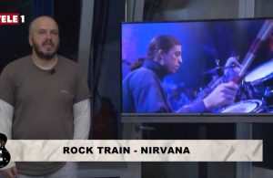 Rock Train'in bu haftaki durağı Nirvana – ROCK TRAIN