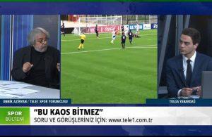 Beşiktaş- Fenerbahçe müsabakası öncesi takımların son durumları – SPOR ARASI