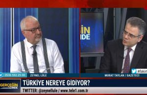 Murat Taylan: Erdoğan nereye koşuyor? – GERÇEĞİN İZİNDE