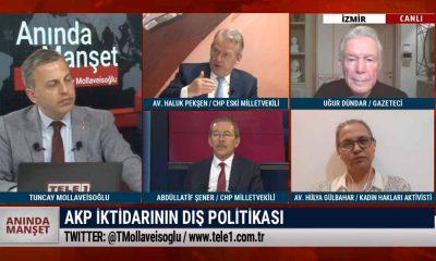 İstanbul Sözleşmesi neden feshedildi? – ANINDA MANŞET