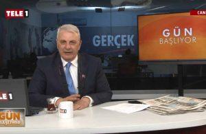 Can Ataklı, Erdoğan'a seslendi: Bırak git – GÜN BAŞLIYOR