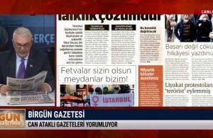 """""""Merkez Bankası Başkanı yok, her şey Saray'a bağlı"""" – GÜN BAŞLIYOR"""