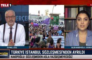 Avukat Selin Nakipoğlu: İstanbul Sözleşmesi'nde Nahide Opuz'un kanı var – GERÇEĞİN İZİNDE
