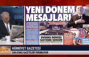 Can Ataklı: 'AKP kafası'na göre kadının tek yeri evidir – GÜN BAŞLIYOR