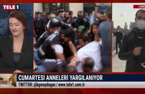 Cumartesi Anneleri yargılanıyor: TELE1 Muhabiri Engin Açar gelişmeleri aktardı – GÜN ORTASI