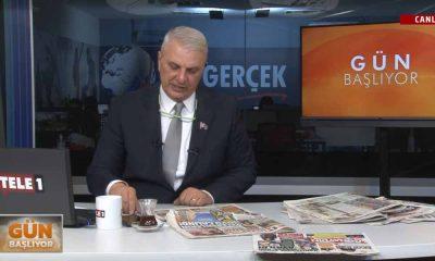 Can Ataklı: Türkiye'nin bir 'zihniyet devrimi'ne ihtiyacı var – GÜN BAŞLIYOR