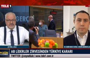 """""""Yapılan bunca yanlışa rağmen AB ve ABD, Türkiye'den vazgeçmiyor"""" – GERÇEĞİN İZİNDE"""