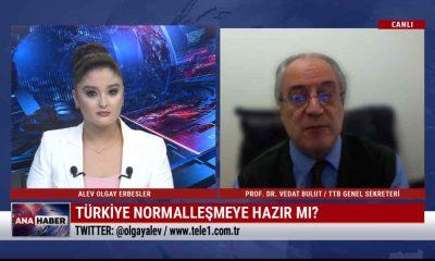Türkiye 'normalleşme'ye hazır mı? – HAFTA SONU ANA HABER